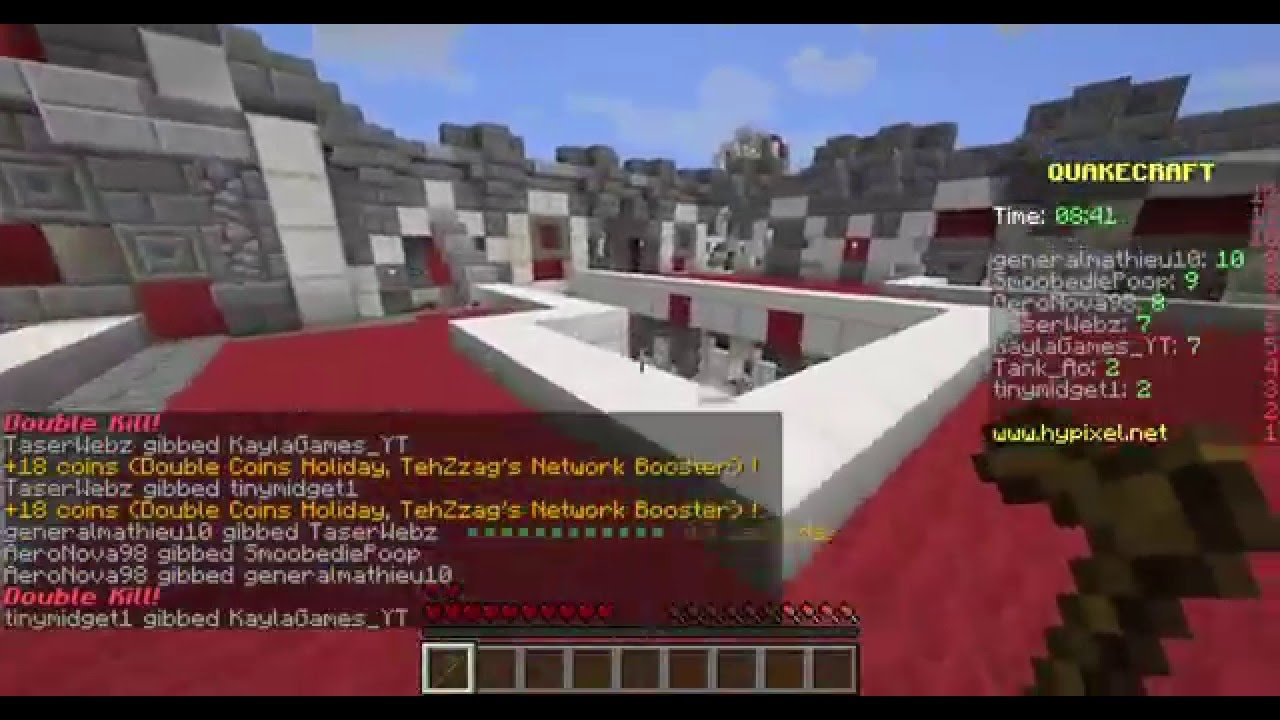 how to play hypixel server on cracked minecraft