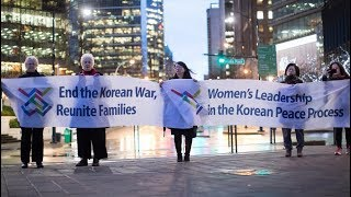 Korean Olympic Unity Gives US War Plans a