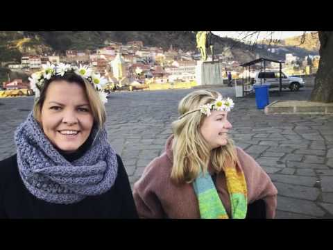 знакомства в тбилиси