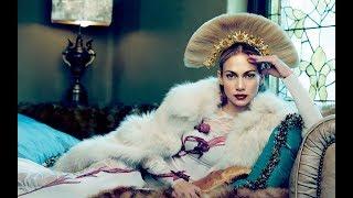 Jennifer Lopez, Bad Bunny, Anuel AA, Ozuna, Canserbero - Te Guste (Official Video)