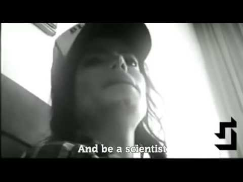 Michael Jackson's inspiring advice