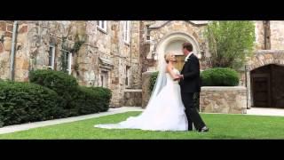 Haleigh & Trey - Wedding Reception in Stratton Hall