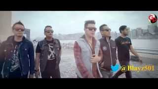 Download lagu FIVE MINUTES   TERDAMPAR DI HATIMU Official Music Video