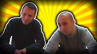 Bütünlemeye Kalan Adam Vol 1 | Tahsin Hasoğlu | Video 18