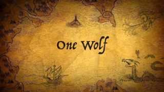 Video The Legendary White Wolf download MP3, 3GP, MP4, WEBM, AVI, FLV Agustus 2017
