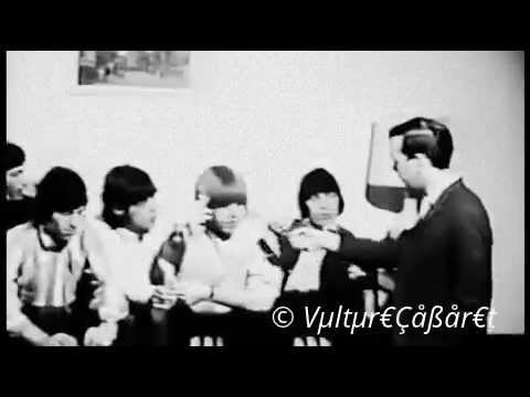 The Rolling Stones - Interview (1965)