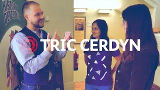 Tric Cerdyn: Hud y Stryd