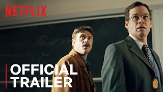 In the Shadow of the Moon | Official Trailer | Netflix