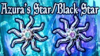 Skyrim SE - Azura's Star / Black Star - Daedric Artifact Guide