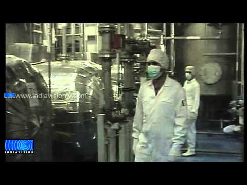 Iran poised to expand nuclear work: UN nuclear agency