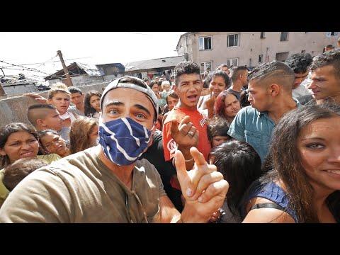 Inside Europe's Worst Slum