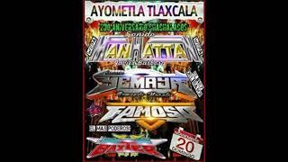 Grupo Yemaya - Cumbia yemaya (Epicenter ReneSaurioBass)