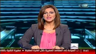 """مرشح مصر الجديدة .. """"مصطفى السلاب"""" مع #دينا_عبد الكريم فى #سيادة_النائب"""