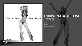 Christina Aguilera - Dirrty