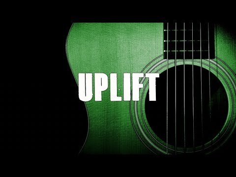 "[FREE] ACOUSTIC Guitar Type Beat 2021 ""Uplift"" (Rap Rock / Hip Hop Instrumental)"