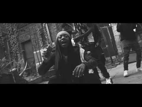 Kush Blicky Ft Celine & Khay Flockin - Fire (Music Video) [Shot by Ogonthelens]