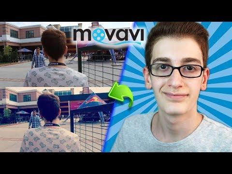 EN İYİ YOUTUBER MONTAJ PROGRAMI ! (VİDEO EFEKTLERİ) MOVAVI