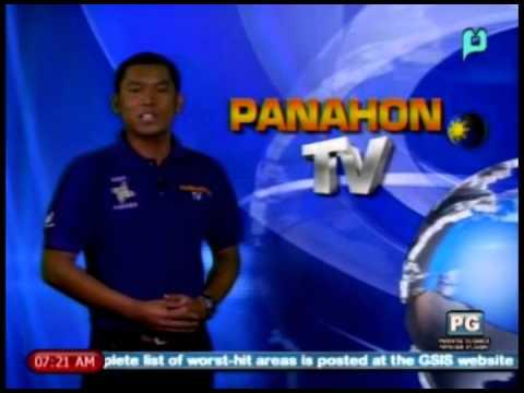 Good Morning Boss Panahon Tv Iba T Ibang Uri Ng Mga