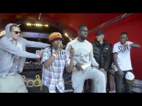 Rap's Roads Episode 1: Bristol | Mad Good Music