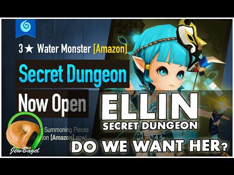 Her Secret Dungeon
