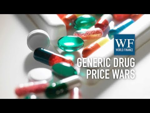 Alvogen founder: Generic drug price wars will drive consolidation | World Finance