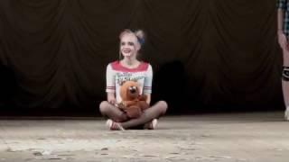 Зиновьева Виктория - танцы