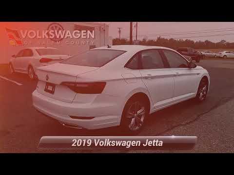 New 2019 Volkswagen Jetta R-Line, Monroeville, NJ 194221