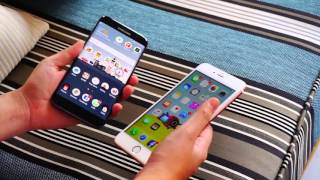 รีวิว Samsung Galaxy S7 Edge VS iPhone 6s Plus : Happy Ending :