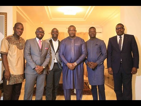 AKON LIGHTING AFRICA : GAMBIA