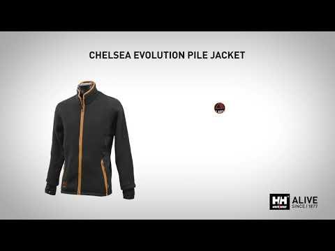 CHELSEA EVOLUTION Pile