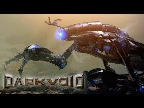 DARKVOID | #2 | Избранный (Ключ) - Заключение - Прохождение игры