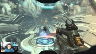 Halo 5 con Wero y Beaner Pt 11 (Paseo en Tanque)