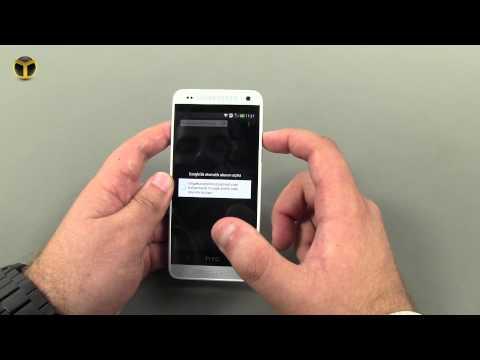 HTC One Mini İnceleme - Akıllı Telefon İncelemeleri