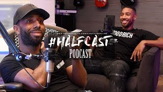 How Honest Can You Be With Women?    Halfcast Podcast