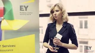 видео Академия бизнеса EY