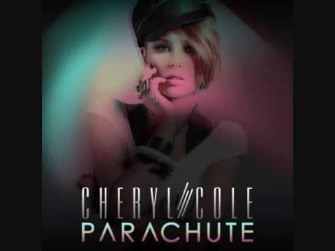 Cheryl Cole  Parachute toMOOSE Remix