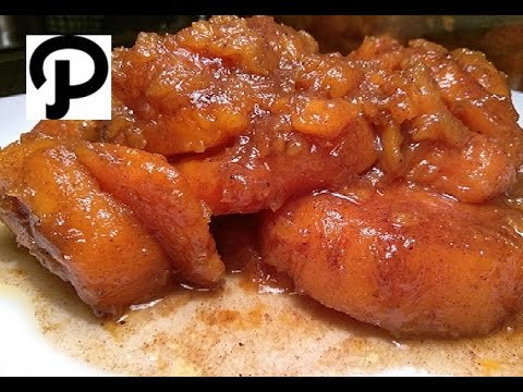 How To Make Candied Sweet Potatoes Worlds Best Candied Yams Recipe