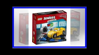 Breaking News | LEGO mashes up Disney Pixar's Cars 3 and BBC's Top Gear