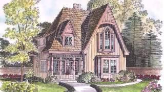 1900 Style House Plans  See Description   See Description