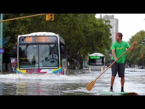 PSA on Climate Change