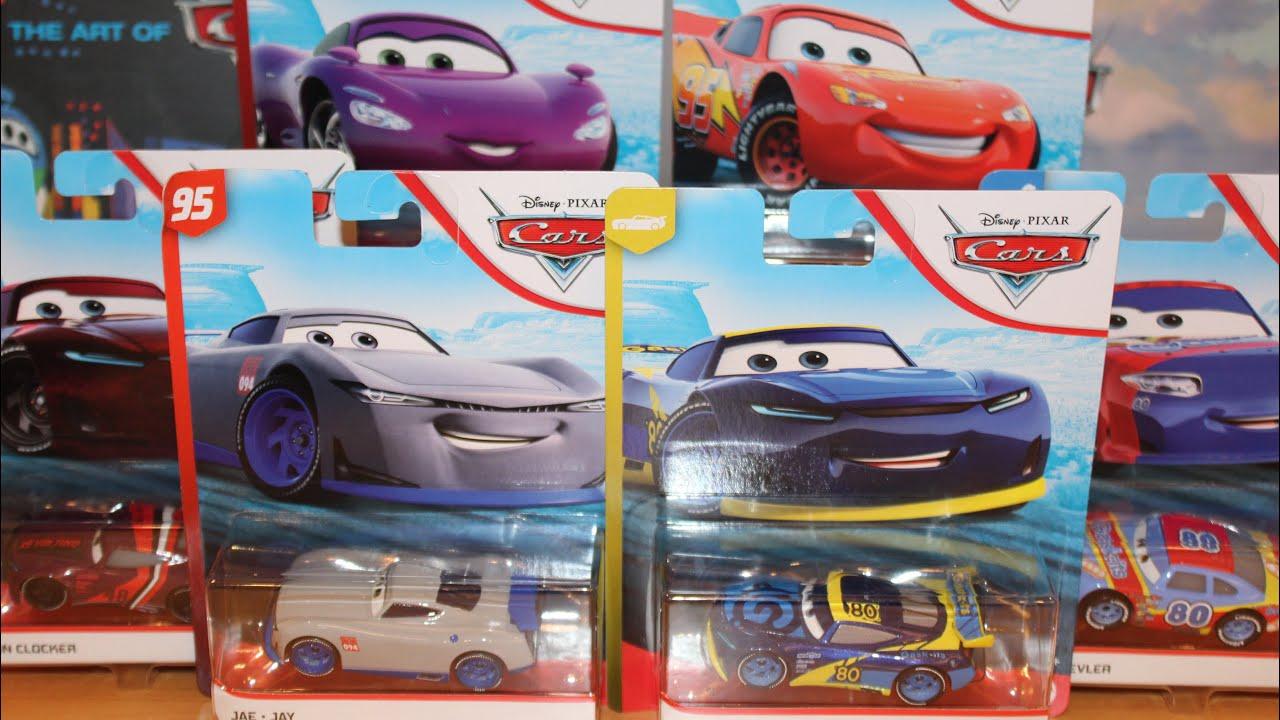 Disney Cars Asciugamano Cars Lightning McQueen CH03 Fazzoletto da Viso Idea Regalo per Compleanno o Natale 100/% Cotone