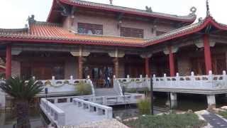 Японский ресторан в Испании Restaurante Dinastia N332, азиатская и японская кухня