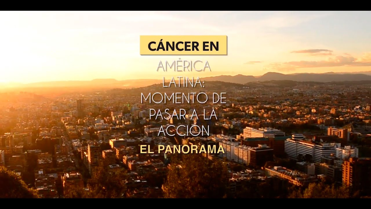 CANCER LATAM EP1