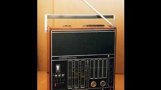 Мои находки. Радиоприемник Ленинград 002.