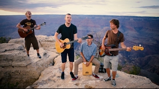 Brothers Moving - Roxanne (The Police) @ Grand Canyon