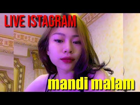 Vey ruby jane (//live Instagram) madi malam.