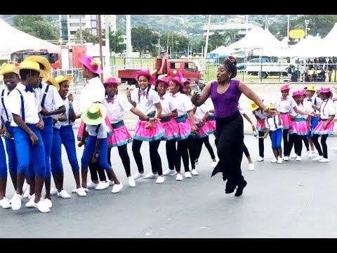 Women Of Trinidad