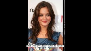 Leighton Meester Pictures 2016