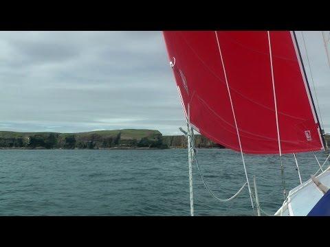 KeepTurningLeft Season 8 part 7 Orkney