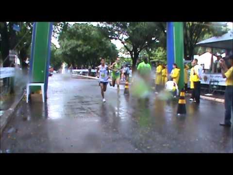 IV Corrida Rústica de Iguatemi - Elenilson Silva